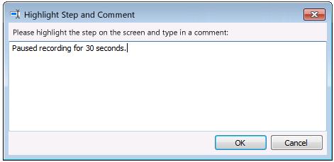 Documenting Repackaging Steps Using the Microsoft Step