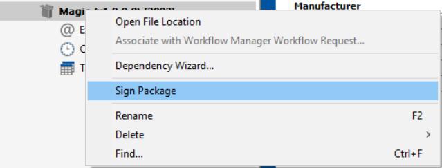 Advanced Installer - Features