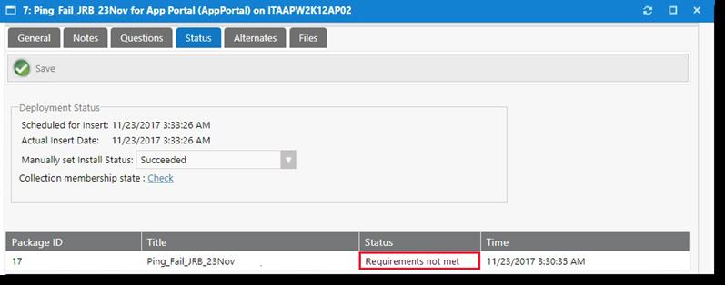 App Portal / App Broker 20017 R2 SP1 Release Notes