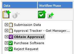 Defining an Approval Task Workflow Step