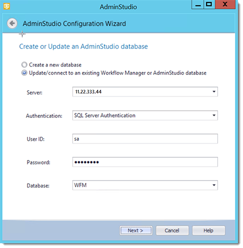 Workflow Manager 2019 Release Notes